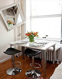 Dining Room: Beautiful Dining Table For Studio Apartment Pythonet Home In  from Dining Table For