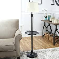 Very Bright Led Floor Lamp Lamps For Living Room Mighty And Magnifier