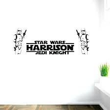 wall letter decals for nursery together with letter wall decals decal letters star wars wall stickers two with letters home decor creative removable letter