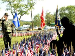Soldier's Circle honors Iraq, Afghanistan dead | News | dailyitem.com