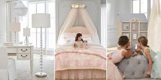 Pottery Barn Kids Bedroom Furniture Monique Lhuilliers Collaboration With Pottery Barn Kids Is Beyond