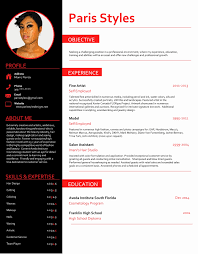 Creative Resume Templates Free Cool Resumes Fresh Graphic Designer Resume format Free Download 97