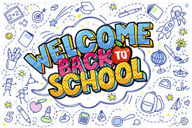 Back to School 2021-2022 / Back to School