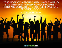 Quotes About Unity Delectable Unity Quotes