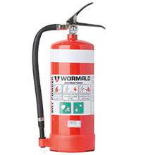 Wormald Fire Extinguisher Chart Fire Extinguishers Wormald Nz