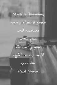 Quotes About Music Cool 48 Inspiring Music Quotes That Will Fuel Your Soul