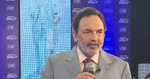 CBI raids home of NDTV co-founder Prannoy Roy in bank default case