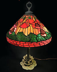 Stained Glass Stained Glass Globes Replacement Style Lamp Shades