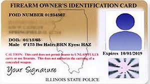 Is Amendment Identification Owners For Representative Second Firearm Card State Illinois House Repeal Issue News-democrat Belleville