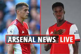 Arsenal transfer news LIVE: Flops hold ...