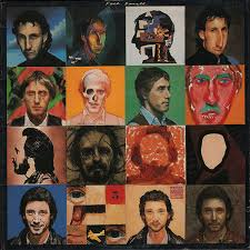 The <b>Who - Face Dances</b> | Releases, Reviews, Credits | Discogs
