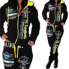 <b>ZOGAA Fashion</b> Tracksuit For <b>Women Women's</b> Casual Sportwear ...