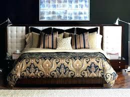 black gold comforter set color luxury silk jacquard bedding wedding and bed sheets cream linen comforte