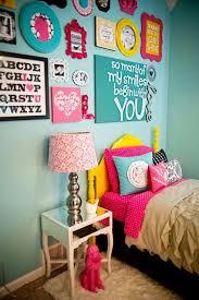 Bedroom: Blue Girl Bedrooms - Girl Room