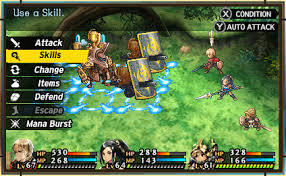 Image result for radiant historia perfect chronology