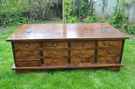 12 drawer coffee table laura ashley garrat 12 drawer coffee table trunk chest with great storage 12 drawer coffee table garrat