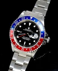 1999 rolex 40mm oyster perpetual date gmt master pepsi ref 16700 last