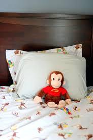 curious george bedding curious pajamas curious toddler bedding curious baby items curious george sheet set