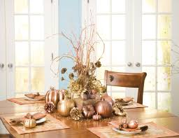Fall Table Scapes Pr Kit Fall 2010 Joann