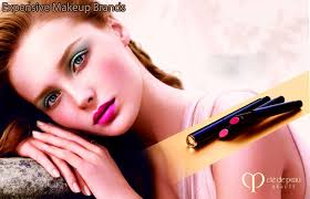 10 most expensive make up brands in the world must see