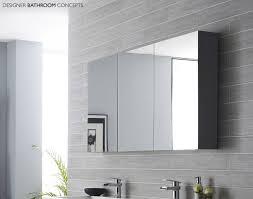 Mirror Bathroom Cabinet - Office Table