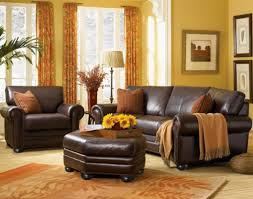 brown leather couches decorating ideas. Brilliant Brown Impressive Leather Furniture Living Room Brown Couch Decorating  Ideas With On Couches W