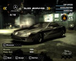 Show your Need For Speed: Most wanted cars! - Page 60
