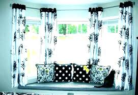 navy and white curtains – moonhare.co