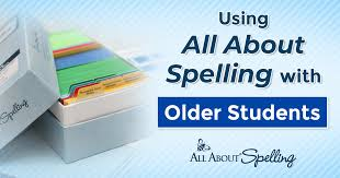 Printable phonics worksheets for kids. Using All About Spelling With Older Students Free Download