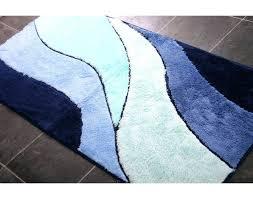 blue bathroom rugs navy blue bathroom rugs and white striped bath rug
