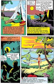 classics illustrated the song of hiawatha comics by comixology classics illustrated 57 the song of hiawatha