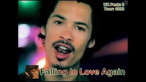 Swedish Singles Chart Eagle Eye Cherry Uk Swedish Singles Chart Histories
