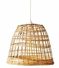 make your own lighting fixtures. Make Your Own Bamboo Pendant Light. All You Need Is Basket + Oversized Lightbulb Lighting Fixtures