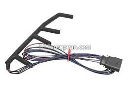 glow plug wiring harness solidfonts 7 3l idi glow plug system troubleshooting