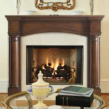 fireplace mantel edinburgh available wood types and finishes