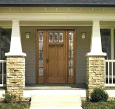 dark red front door. dark brown front door entry ideas architecture interactive wooden single with painted . red
