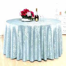 extra large round tablecloths extra large round tablecloth size of dining tablecloths table cloth crate barrel
