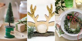 50 idées déco table de Noël - Marie Claire