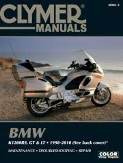 k1200 motorcycle 1998 2010 service repair manual clymer manuals bmw k1200rs k1200gt and k1200lt 1998 2010 m501 3