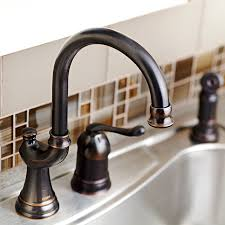 Amazing Plain Kitchen Faucets Lowes Three Kitchen Makeovers