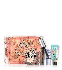hippie go lucky 18 holiday makeup sets