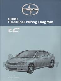 2008 scion tc wiring diagram 2008 image wiring diagram 2009 scion tc wiring diagram manual original on 2008 scion tc wiring diagram