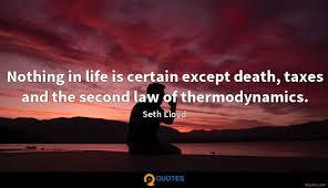 Seth Lloyd Quotes 9quotescom