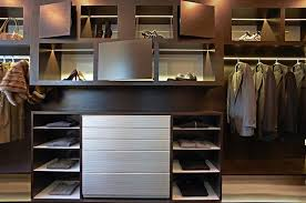 closet organization ideas for a functional uncluttered space