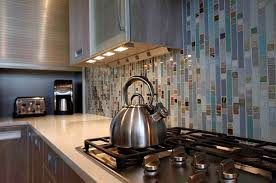 View In Gallery Modern Kitchen Cabinets With Recessed Lighting