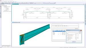 Portal Frame Design Software Tekla Portal Frame Designer Tekla