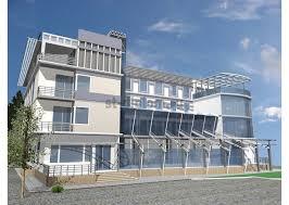 Дипломный проект ПГС х этажная гостиница с рестораном и бассейном 4 х этажная гостиница с рестораном и бассейном в г Краснодар