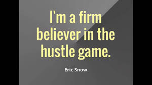 Hustle Quotes