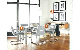 stylish design ideas room and board dining chairs table creative designs
