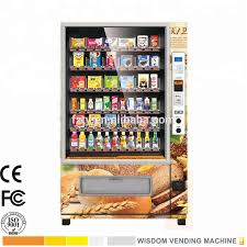 Automat Vending Machine Unique Automat Snack Food Vending Machine With Lift System Buy Snack Food